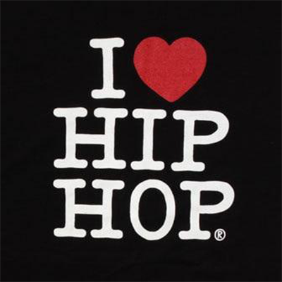 I heart Hip Hop