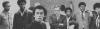 1968 Student Strike Classroom